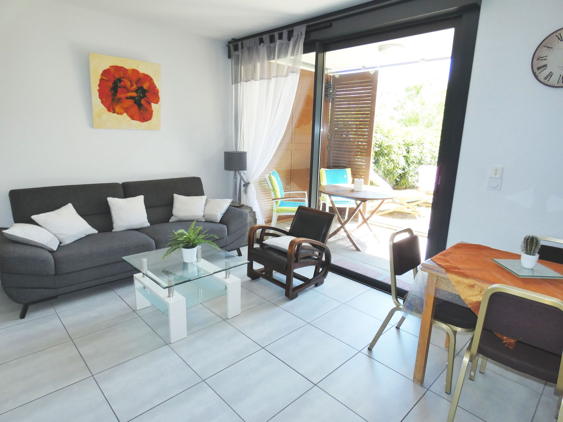 RESIDENCE LES AIGUIERES